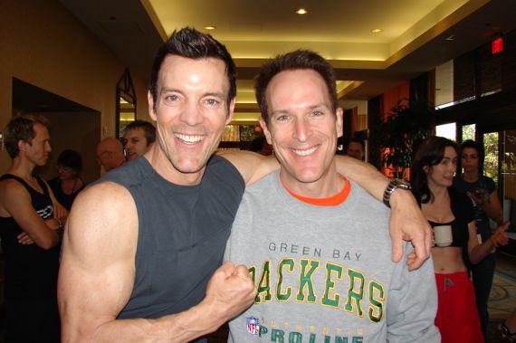 Perry & Tony