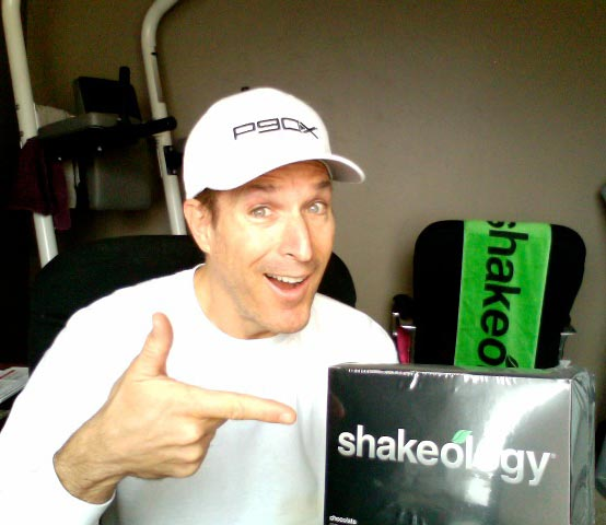 Shakeology Giveaway: Black Friday, Cyber Monday and Shopping Days in Between