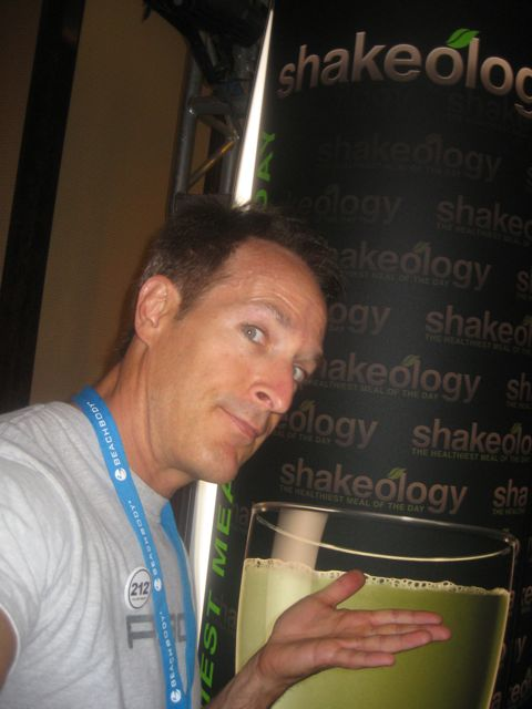 Recent Discussions about Shakeology