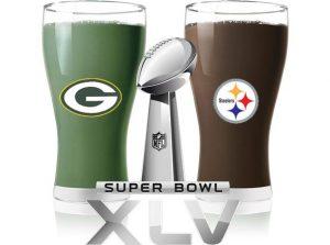 Super Bowl XLV Shakeology Blends