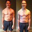 21 Day Results from Beachbody Ultimate Reset