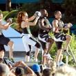 Les Mills Combat Review – Live Workout