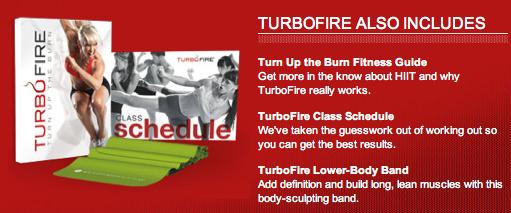 Turbo Fire