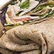Turkey Wrap Recipe For Muscle Building