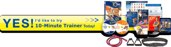 10 Minute Trainer Buy Now