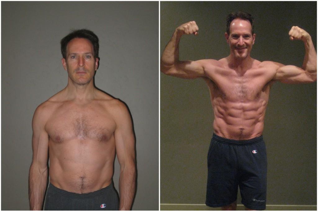 eten fitness spieren