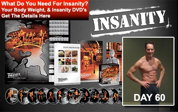 Get Insanity