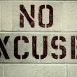 Are You Using Exercise Excuses?