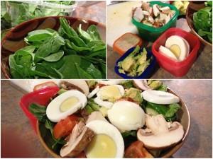Fix Salad