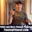 P90X3 On The Road And Limited Space