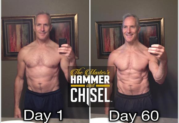Hammer And Chisel – What To Expect In This Workout