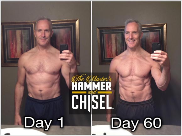 Hammer and Chisel What to Expect
