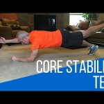Core Stability Test