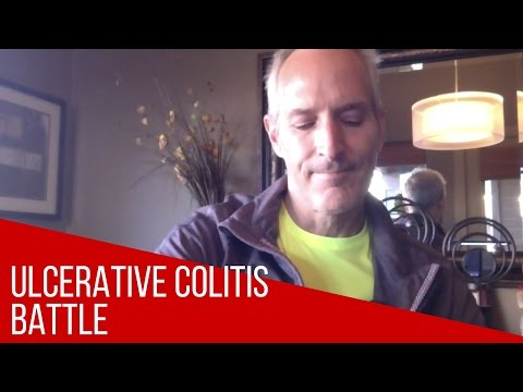 Ulcerative Colitis Battle