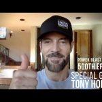 Power Blast 500 Special Guest Tony Horton