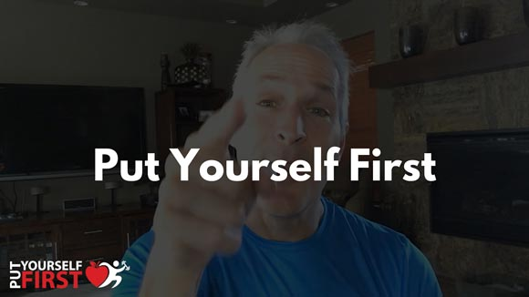 put yourself first online course