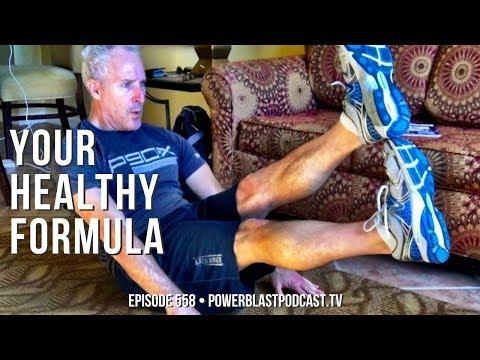 Your Healthy Formula