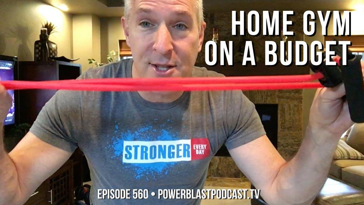 Home-Gym-On-A-Budget