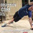 80 Day Obsession Abs Core Exercises